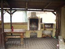 Rekreační zařízení Kraskov u Seče