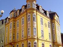 Hotel Císař Ferdinand