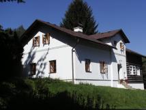 Penzion Olešnice