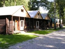 Rekreační středisko Al & Pa Jez Krkavec