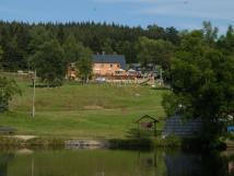 Lesní chata Bedřichov