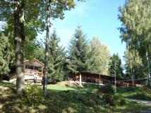 Menfis rekreační středisko