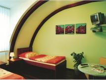 Penzion – Apartmán