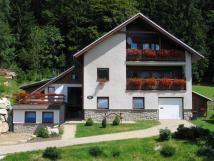 Apartmány Müller