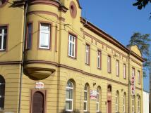 Hotel Penzion Drátovny