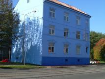 Penzion Sokolská