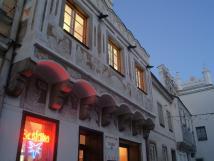 Hotel a Restaurace Besídka