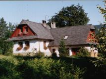 Apartmán Sanitrovi