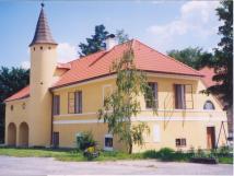 Zámek Jindřichovice