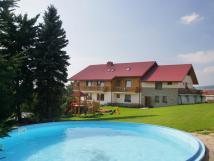 Apartmány Šnek