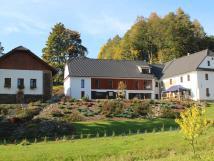 Relax pension Schönwald