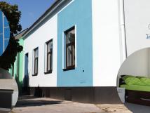 Penzion Strážnice