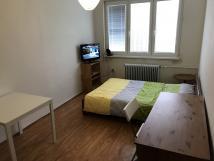 Ubytování Milano
