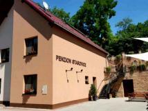 Penzion Starovice 271
