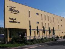 Hostel Albatros