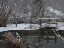 penzion-slatina-zahrada-zima