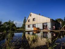 Bohemian Cottage
