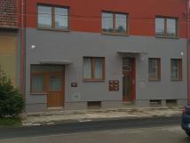 Penzion Machynka