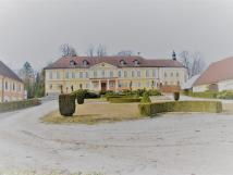 Ubytování u zámku Čekanice