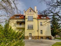Penzion Villa Hofman