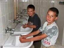 Růžená – rekreační středisko CK Topinka