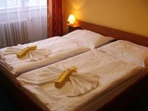 Hotel Krušnohor