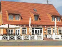 Penzion a restaurace U Tesařů