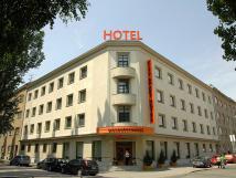 City Apart Hotel Brno