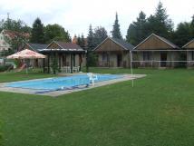 Camp Zahrada