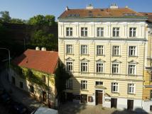 Apartmán Vyšehrad