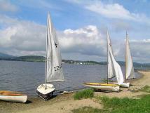 lipno-yachting