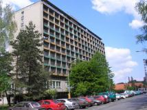 Hotelový dům Paskov