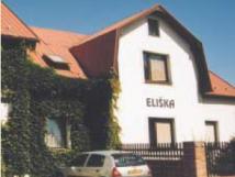 Penzion Eliška