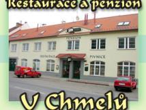 Restaurace a penzion u Chmelů