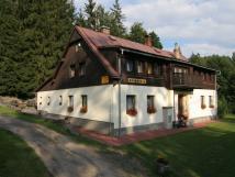 Bramborka chata s apartmány