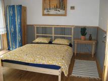 Ubytování na Kotelně