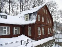 Chata Janovka
