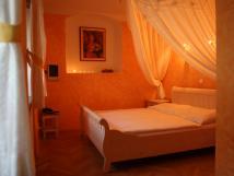 Garni hotel Romantick
