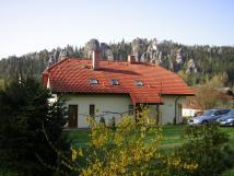 Dům U zámku