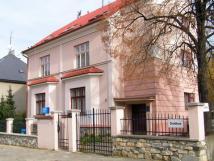 Pension Moravia
