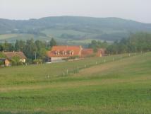 Farma Zahradnice