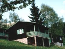Chata Moravia