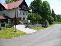 Penzion Špičák