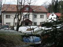 Rekreační chata Velký Semerink