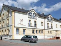 Hotel Tommy – congress & relax center