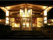 Hotel Ostrov