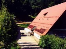 Rekreační středisko Trnava