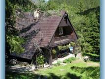 Chata Antýgl