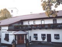 Hotel a Restaurace u Luhanů