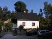 Prázdninový dům Wildstein